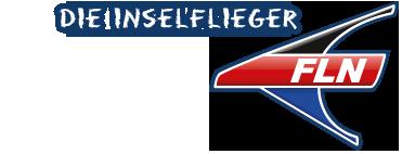 FLN FRISIA-Luftverkehr GmbH