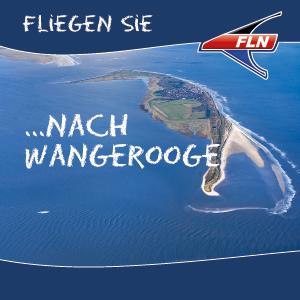 Flugpläne - Die Inselflieger